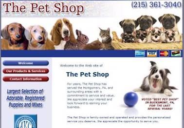 E-mail marketing segmentado em Pet Shops