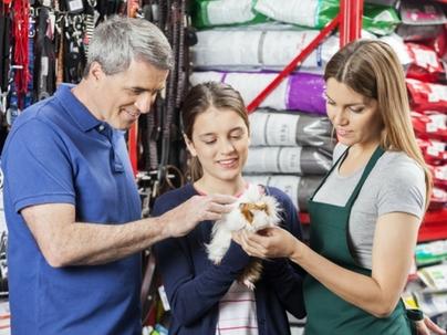 4 dicas sobre remuneração variável para cargos diferentes no seu pet shop