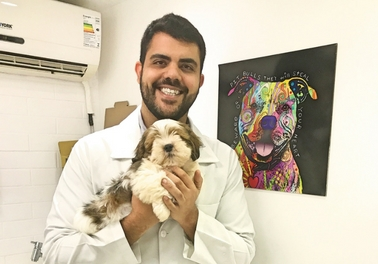 Marcus Vinícius Nogueira
